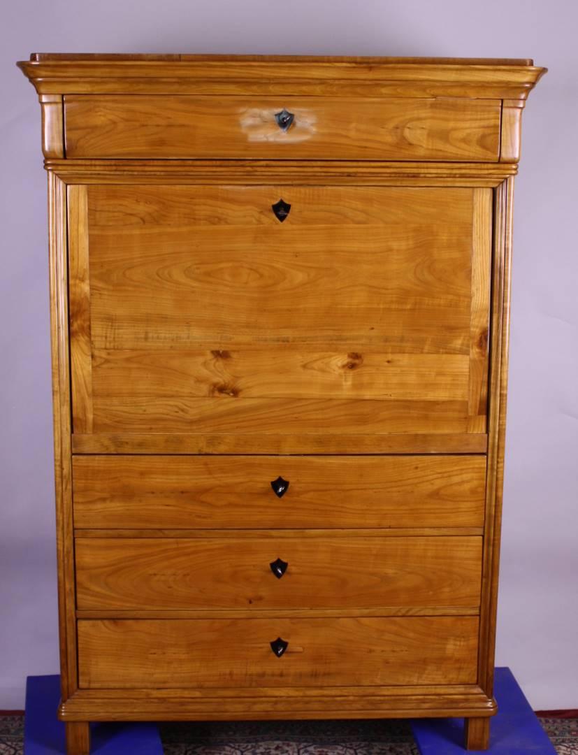kirschbaum sekret r restauriert kohler. Black Bedroom Furniture Sets. Home Design Ideas