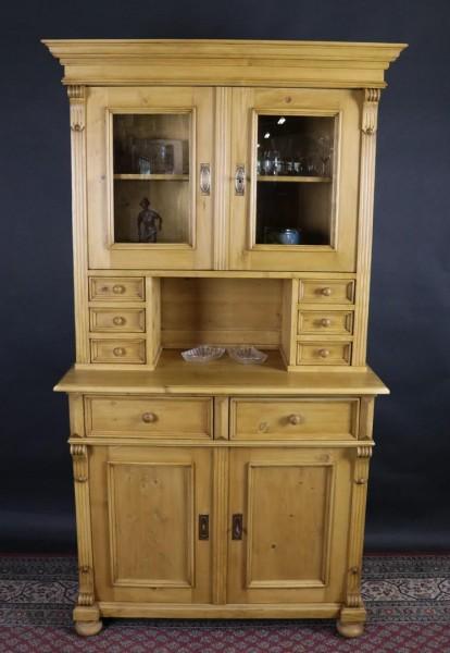 Küchenbüffet Weichholz Möbel auf Maß / Reproduktion