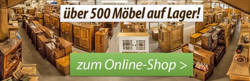 Verkauf von antiken restaurierten Möbeln | kohler-antik.de